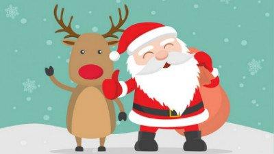Acupuntura no Natal