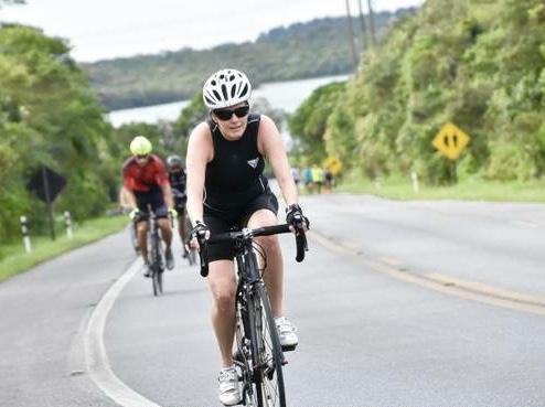 A Acupuntura e o Dry Needling no ciclismo