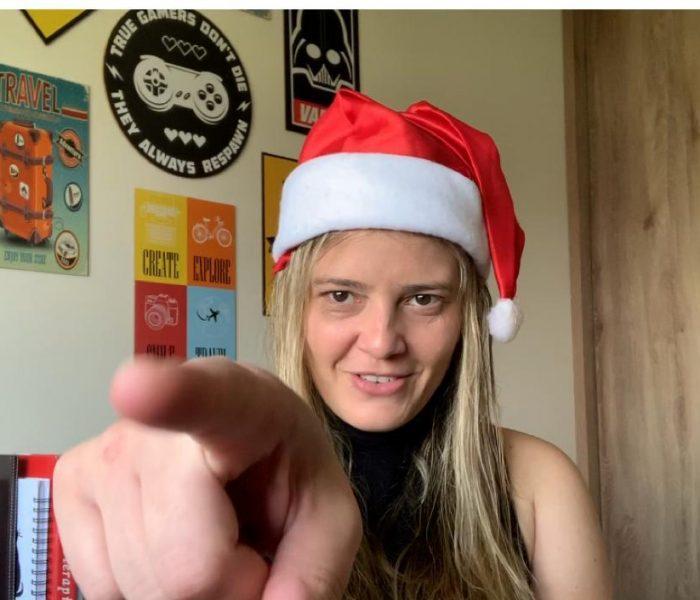 Pontos para passar um bom Natal!